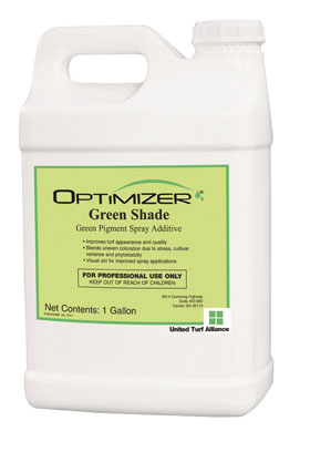 Optimizer Green Shade - Image