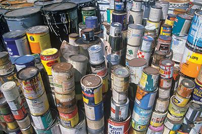 California Paint Stewardship Program Takes Effect - Image