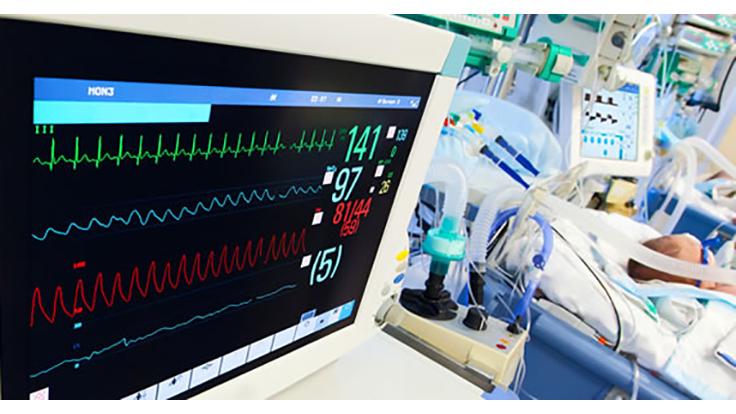 Global Multi-parameter Patient Monitoring Market