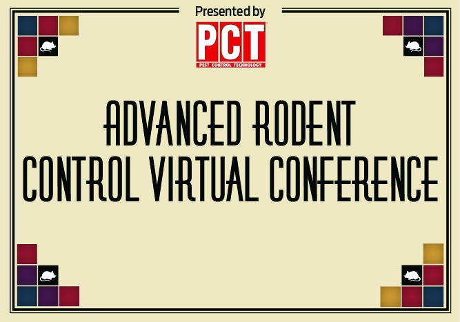 "PCT's ""Advanced Rodent Control"" Virtual Conference - Image"