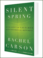 Win a copy of 'Silent Spring' - Image