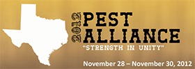 Reminder: NPMA, TPCA to Host Pest Alliance Nov. 28-30, in Houston - Image