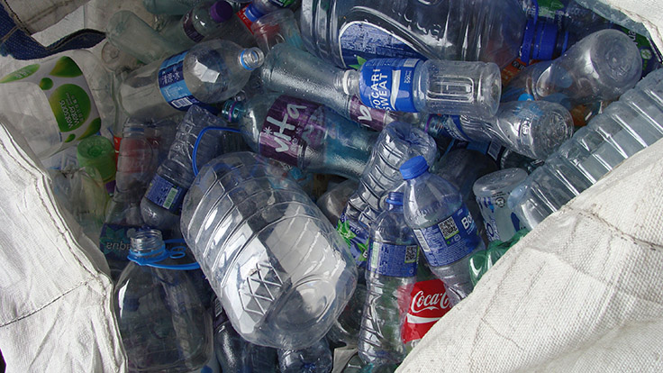 PET recycling sector growing rapidly in Mexico - Recycling ...