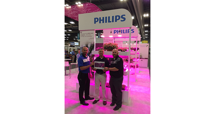 Philips Lighting signs partnership agreement with BWI Grower ...