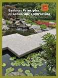 Business Principles of Landscape Contracting - Image