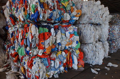 European Plastics Firms Unveil Plan to Boost Recycling Levels - Image