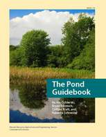 The Pond Guidebook - Image
