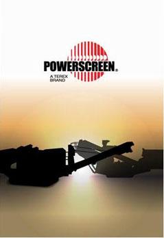 Powerscreen App - Image