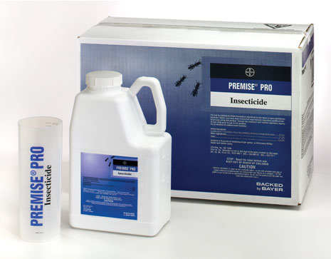 Bayer Premise Pro - Insecticide - Image