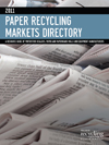2011 Paper Recycling Markets Directory - DISCONTINUED - Image