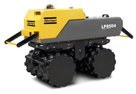 Light Compaction Equipment - Image