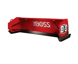 B-8 and B10 Box Plows - Image
