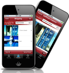 ciePhoto app - Image