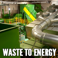 Waste-to-Energy - Image