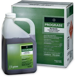 Bayer Prograss SC - Herbicide - Image