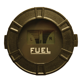 Digital Fuel Gauge - Image