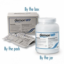 Demon WP Insecticide - Image