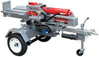 3700LS-H log splitter - Image