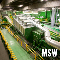 Municipal Solid Waste - Image