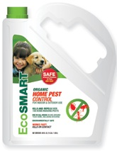 EcoSMART Organic Home Pest Control - for Indoor and Outdoor Use - Image