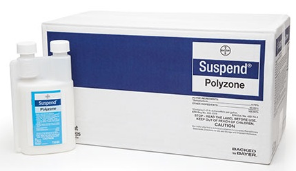 Bayer Suspend PolyZone - Image