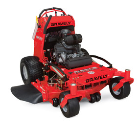 Pro-Stance Series Mowers - Image