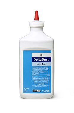 Bayer DeltaDust Insecticide - Image
