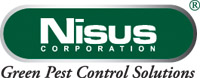 Nisus — Booth #805 - Image