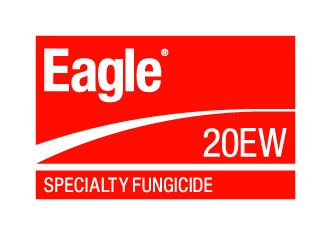 Eagle 20EW specialty fungicide - Image