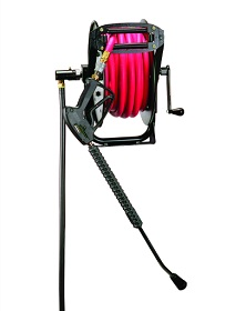 Multipurpose Pressure Washing Model - Image