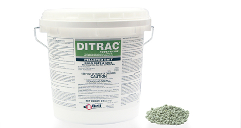 Ditrac Rodenticide - Image