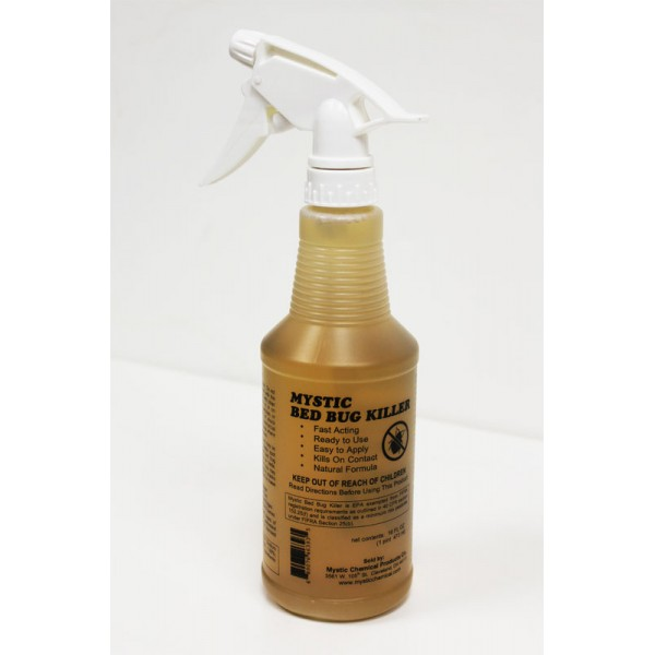 Mystic Bed Bug Killer - Image