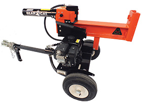 Bear Cat LS22 Log Splitter - Image