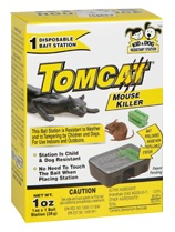 Tomcat Mouse Killer - Image