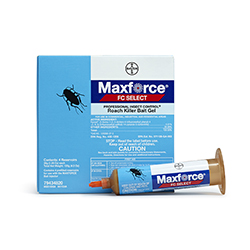 Maxforce Winter Savings Program - Image