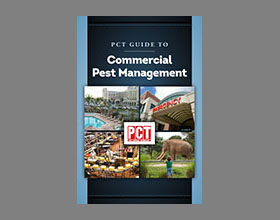PCT Commercial Pest Management Book Giveaway - Image
