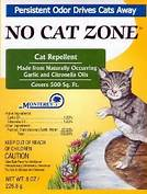 Monterey No Cat Zone - Image