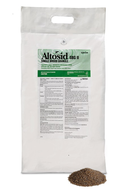 Altosid SBG II - Single Blood Granule - Image