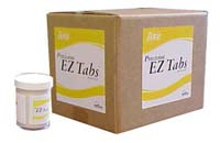 Precision EZ Tabs Rescue - Soil Surfactant Tablet - Image