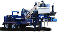 5900 and 500-H Disc Chipper - Image