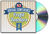 Profit Boosters Virtual Conference DVD - Image