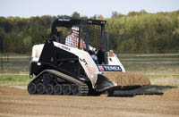 Updated PT-30 Compact Track Loader - Image