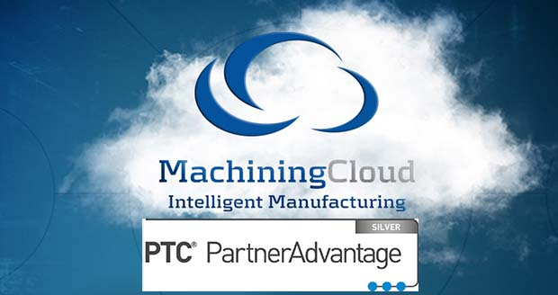 Machining Cloud partners with PTC