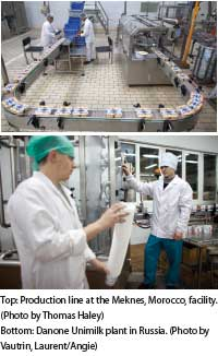The Importance of Sanitation - Quality Assurance & Food Safety