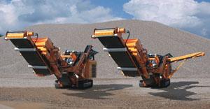 R700S Impact Crusher - Image
