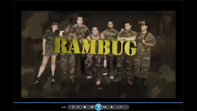 Video: Preview of the New A&E Series 'Rambug - Image