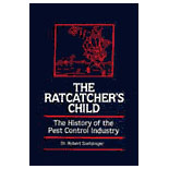 Ratcatcher's Child: The History of the Pest Control Industry - Limited Availability! - Image