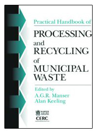 Practical Handbook of Processing and Recycling Municipal Waste - Image