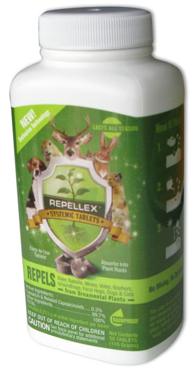 Systemic Animal Repellent - Image