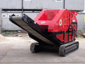 7000 Series Mini Crusher - Image